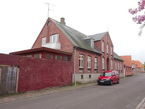 Torvegade 13, 3730 Nexø
