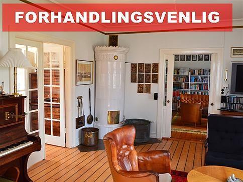 Jens Winthers Vej 22, 5900 Rudkøbing