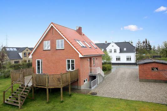 Hvorupgårdvej 39, Hvorupgård, 9400 Nørresundby