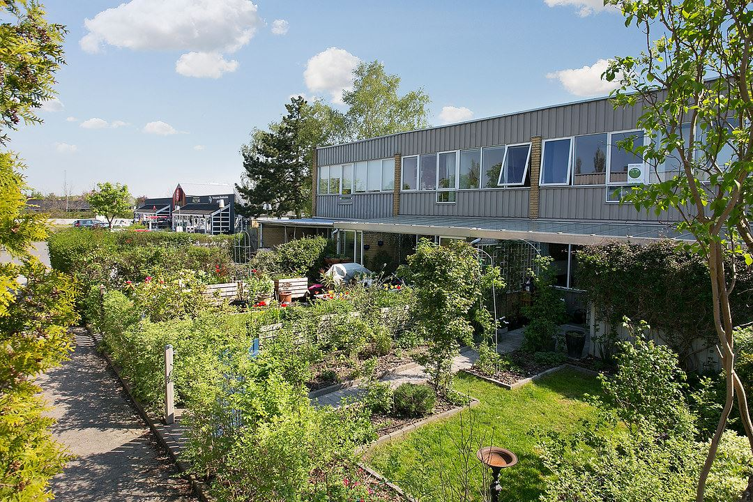 Tjørnehusene 40, 2600 Glostrup
