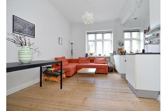 Skt. Pauls Gade 49 1 tv, 8000 Aarhus C