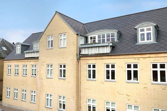 Færgevej 10 2 TV, 5700 Svendborg