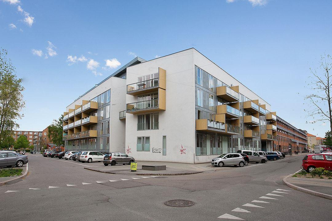 Lyongade 17A 2 5, 2300 København S