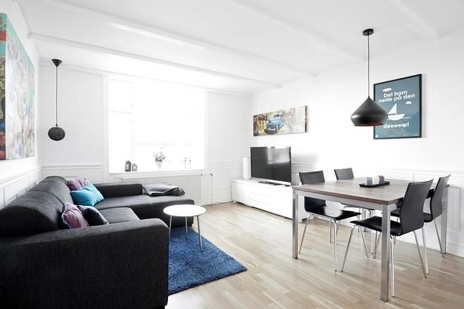 Nyborggade 18, 5. tv., 2100 København Ø