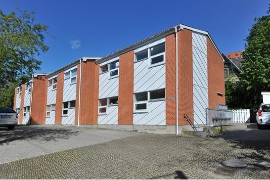 Nørre Allé 42L, 1., 8000 Aarhus C