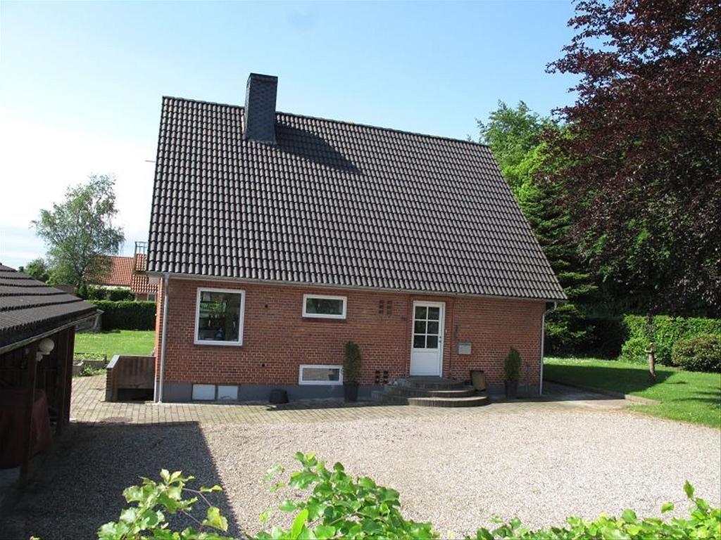 Nørregade 50, 6240 Løgumkloster