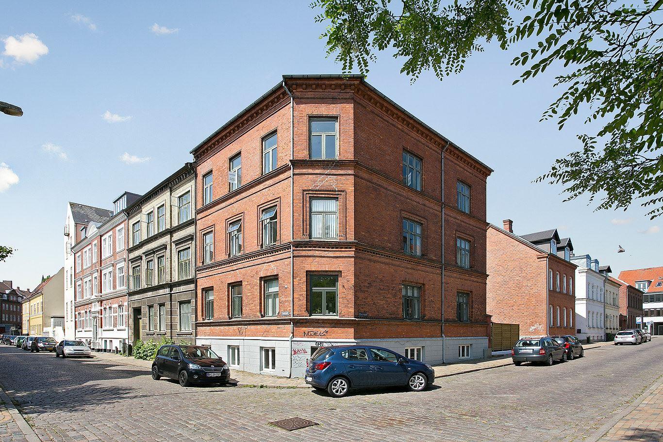 Nedergade 52, 2., 5000 Odense C
