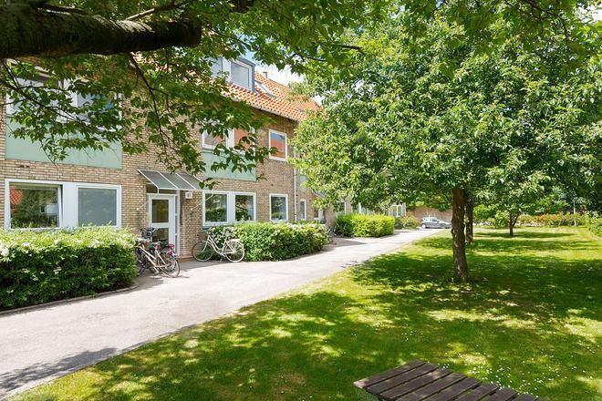 Moltkesvej 57, 2. tv, 2000 Frederiksberg