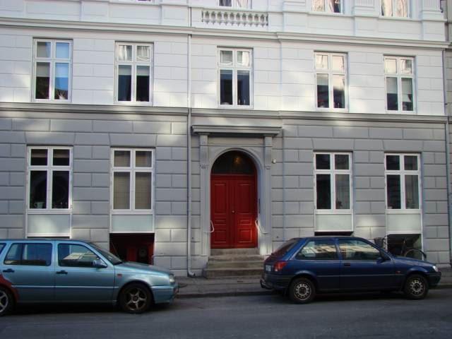 Herluf Trolles Gade 12, st. th., 1052 København K