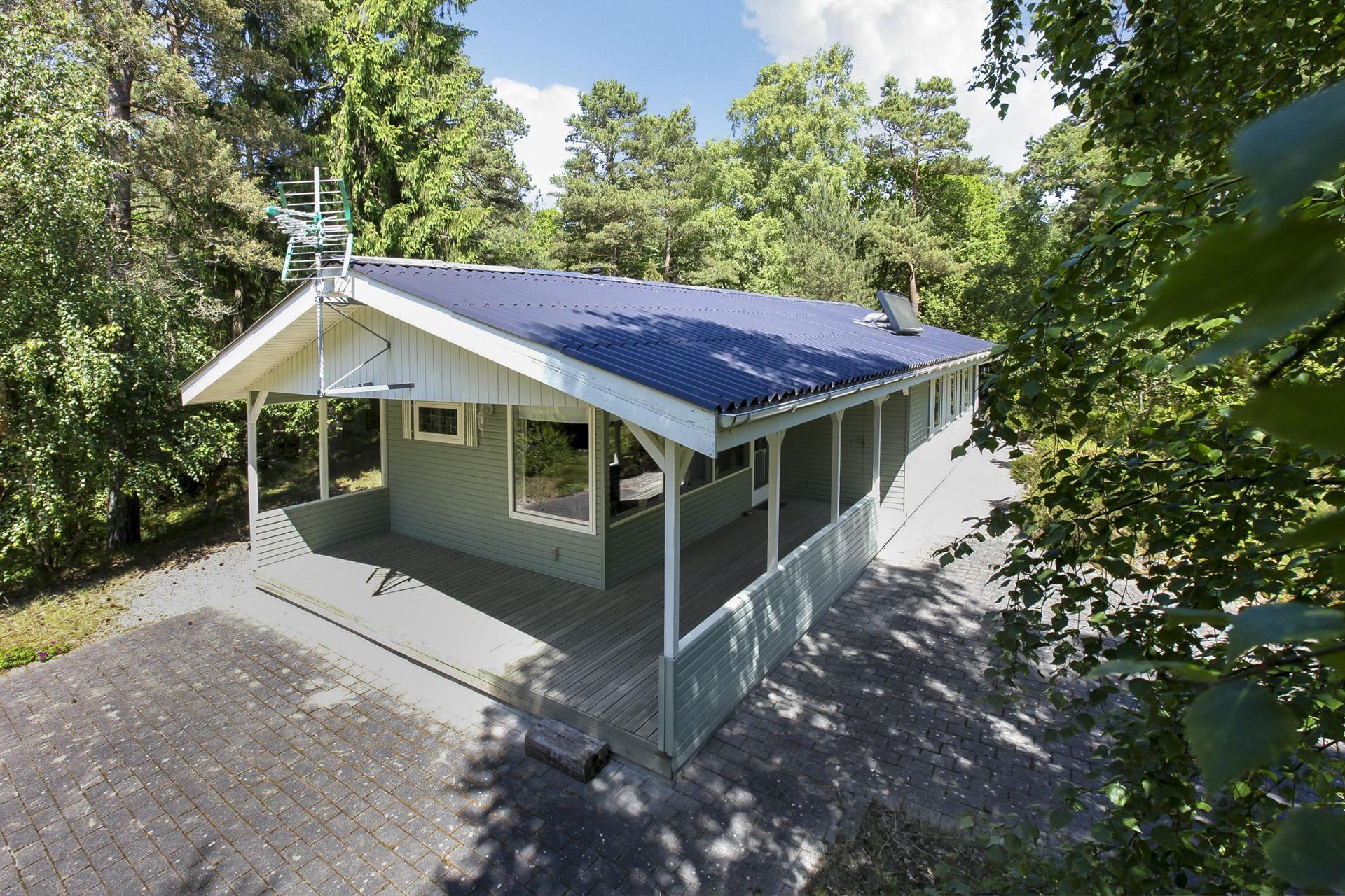 Sommerland 6, 9560 Hadsund