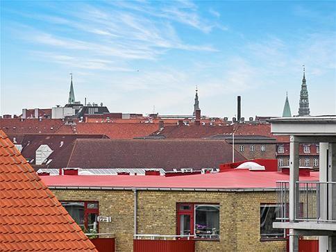Landfogedvej 1 4 tv, 2400 København NV