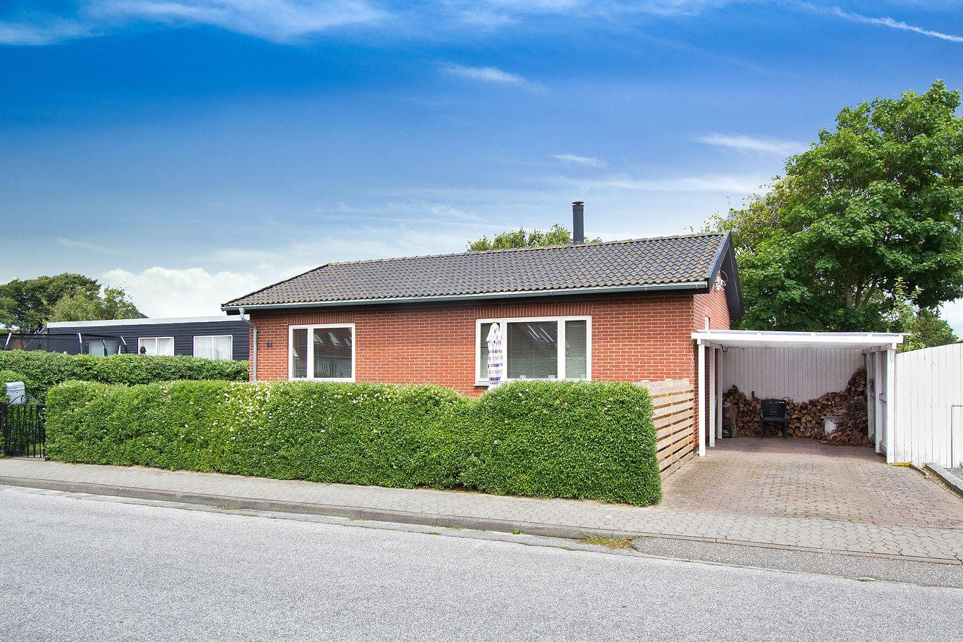 Rolighedsvej 31, 6710 Esbjerg V