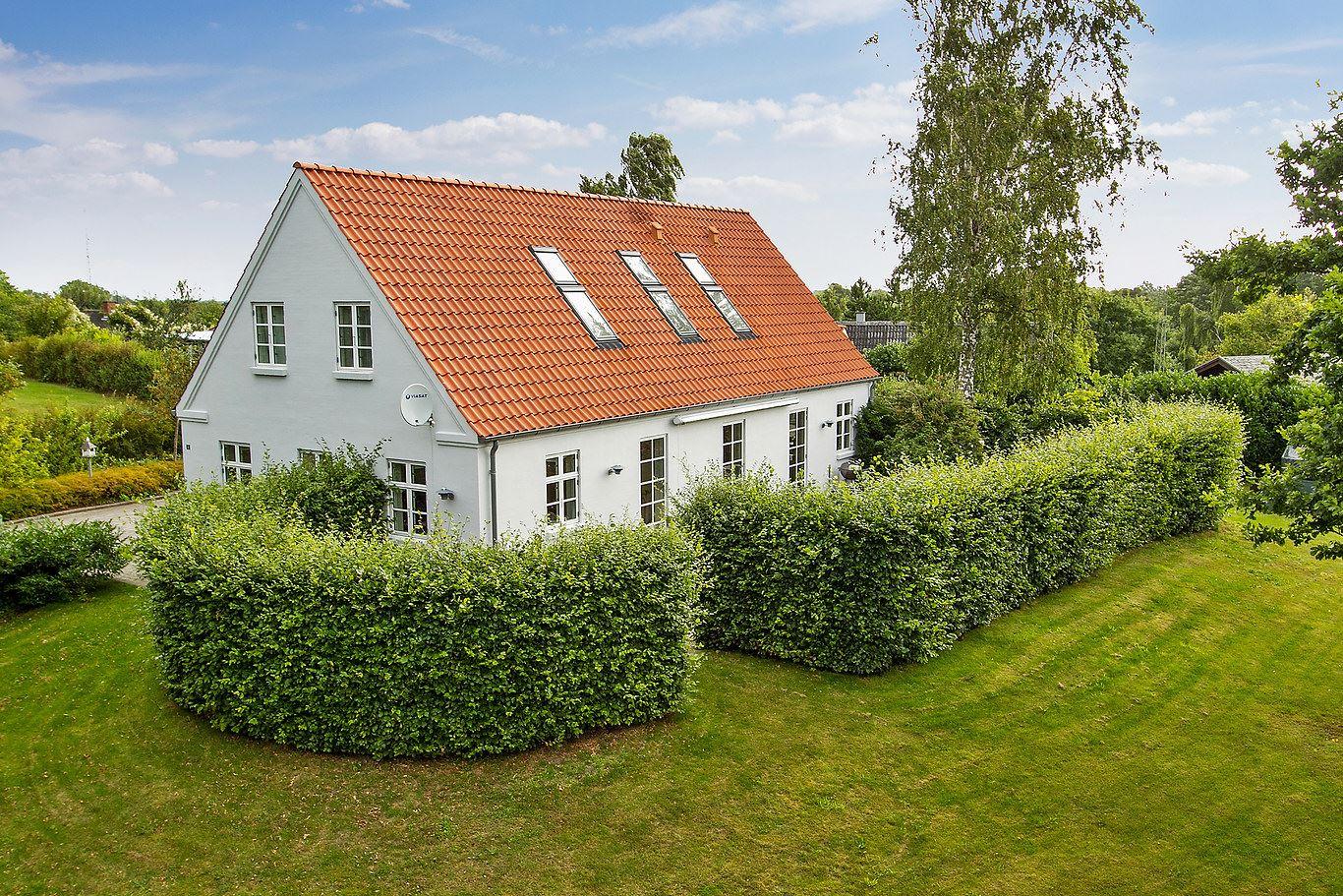 Gl Holbækvej 11, Stårup, 4500 Nykøbing Sj
