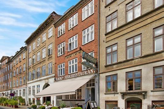 Gammel Strand 38, 4., 1202 København K