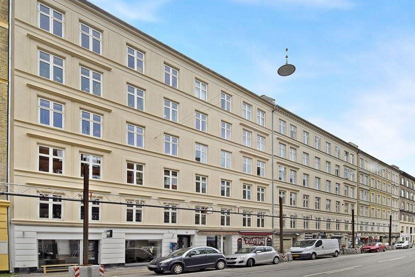 Nordre Frihavnsgade 84, 1. tv, 2100 København Ø