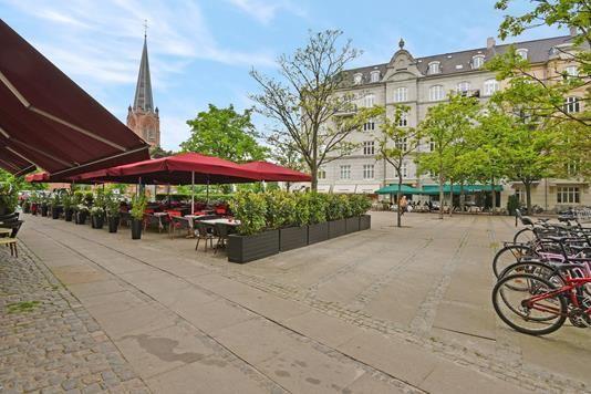 Ålborggade 27 ST TH, 2100 København Ø