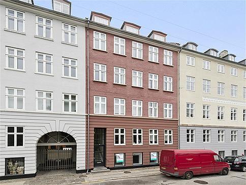 Kronprinsessegade 10, 4. th., 1306 København K