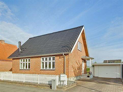 Sølvgade 8, 8600 Silkeborg