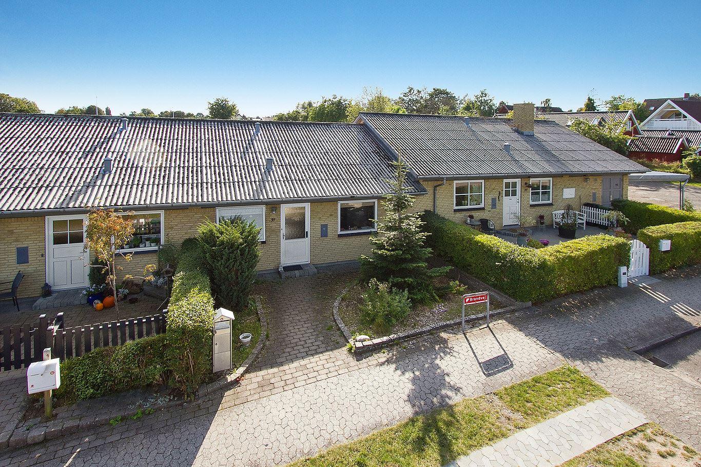 Oldvejsparken 31, 4000 Roskilde