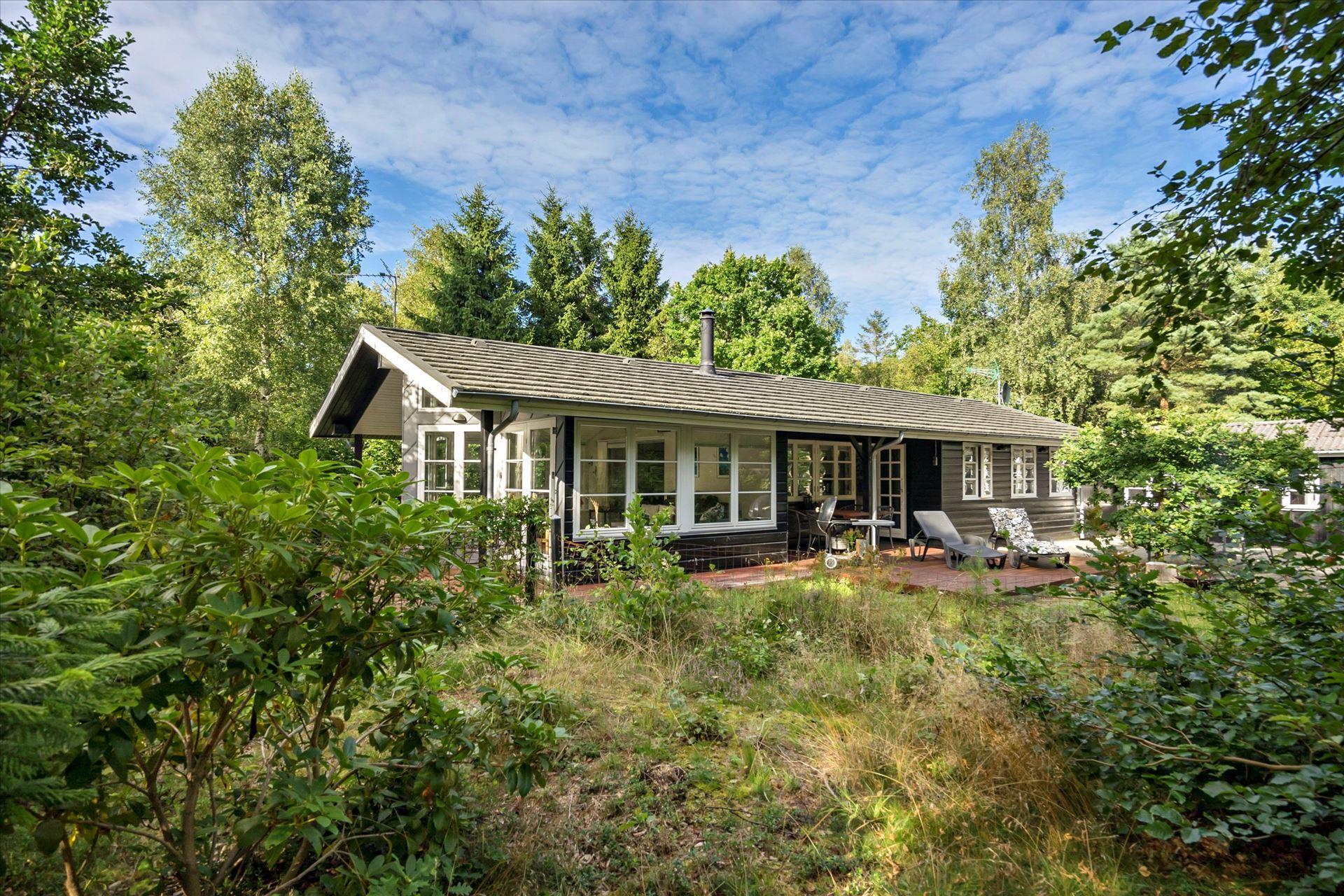 Jægerskoven 27, 9560 Hadsund