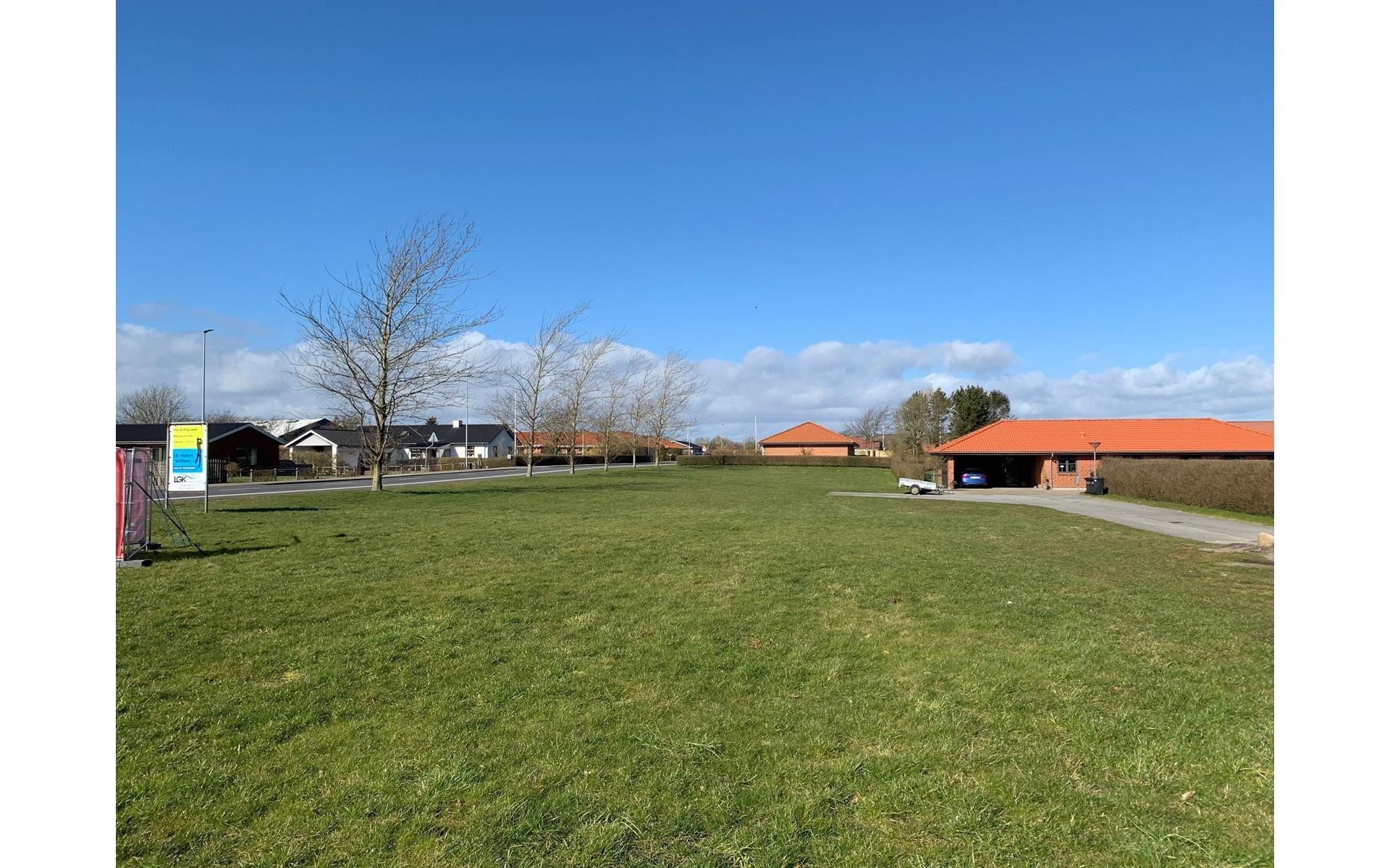 Hvedemarken 7, 9670 Løgstør