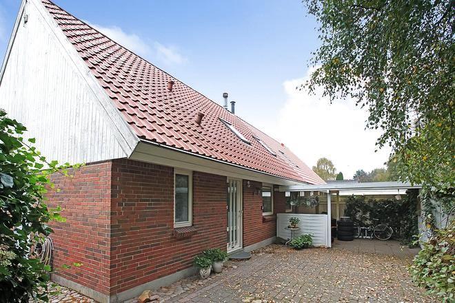 Tingvejen 18N, 8600 Silkeborg