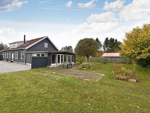 Vordingborgvej 334A, st., 4682 Tureby