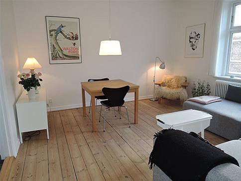 Skt. Pauls Gade 64, 3. th, 8000 Aarhus C