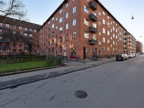 Horsekildevej 22, 1. tv., 2500 Valby
