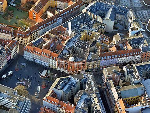 Kultorvet 13C, 1175 København K