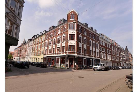 Kaløgade 2, 2. tv., 8000 Aarhus C
