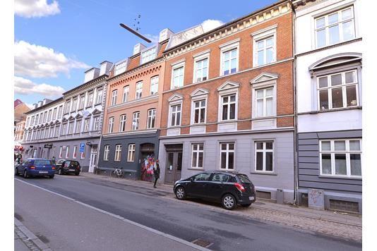 Grønnegade 52, ST., 8000 Aarhus C