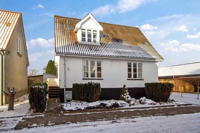 Venøvej 5, 9400 Nørresundby