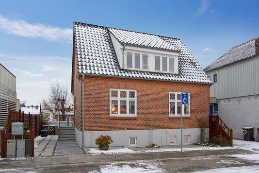 Kronprinsens Alle 12, 9400 Nørresundby