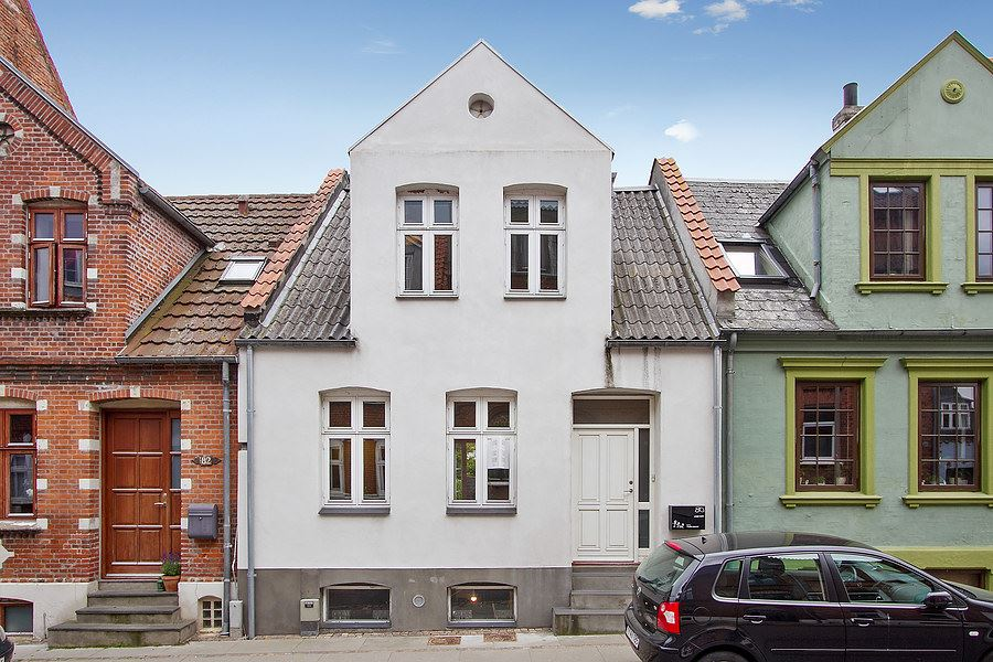Emil Bojsens Gade 80, 8700 Horsens