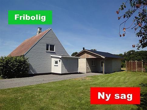 Rømeregårdsvej 14, Aarsballe, 3700 Rønne