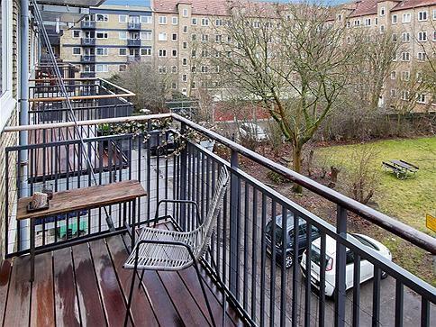 Finsensvej 47A, 2 204, 2000 Frederiksberg
