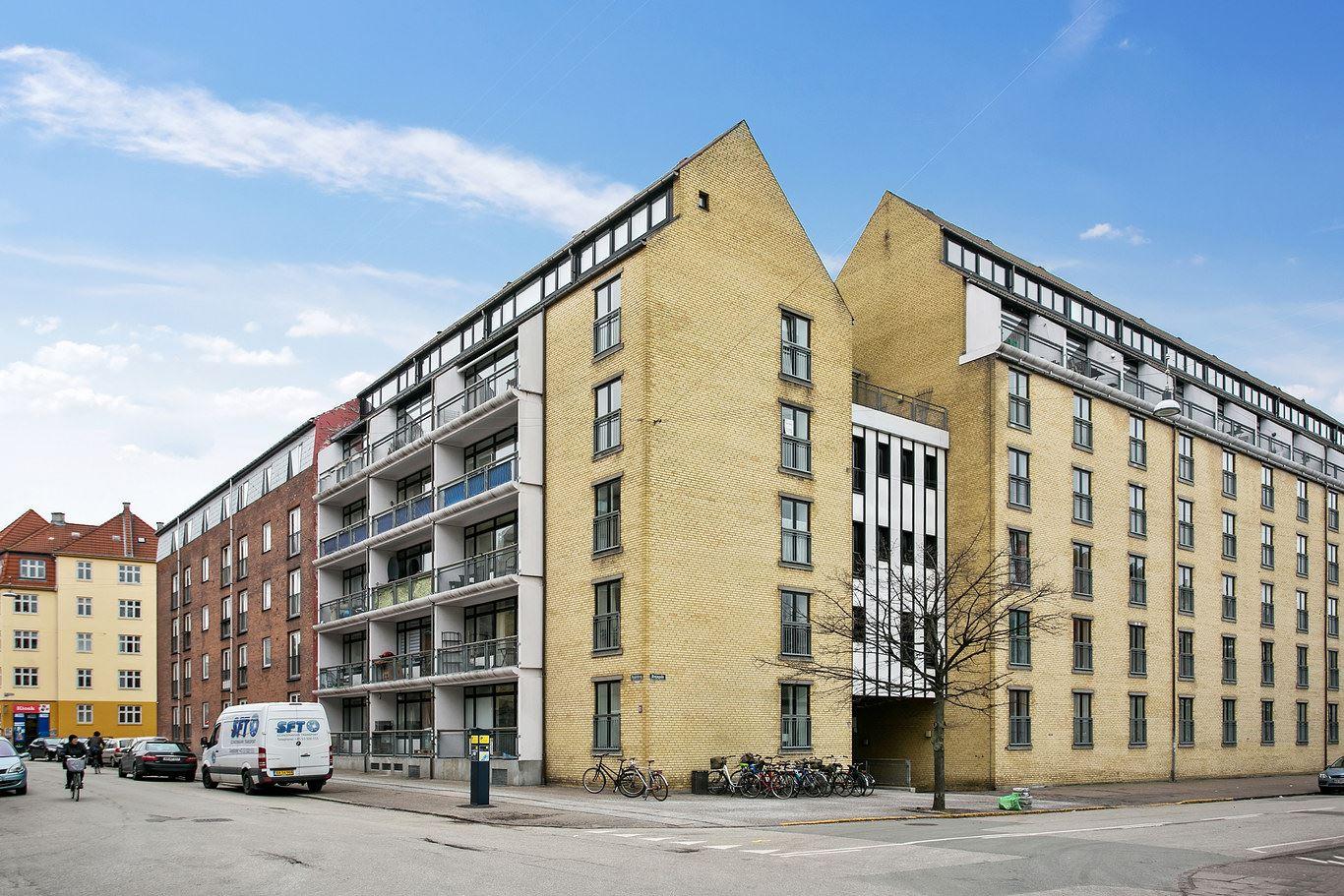 Drejøgade 35, 3 26, 2100 København Ø, 2100 København Ø