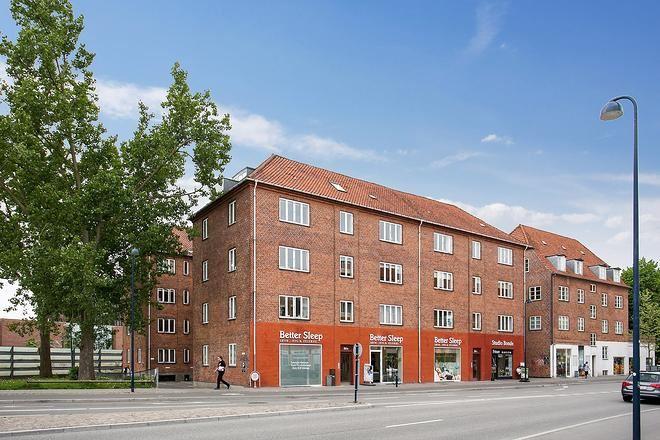 Lyngby Hovedgade 86D 2 tv, 2800 Kongens Lyngby