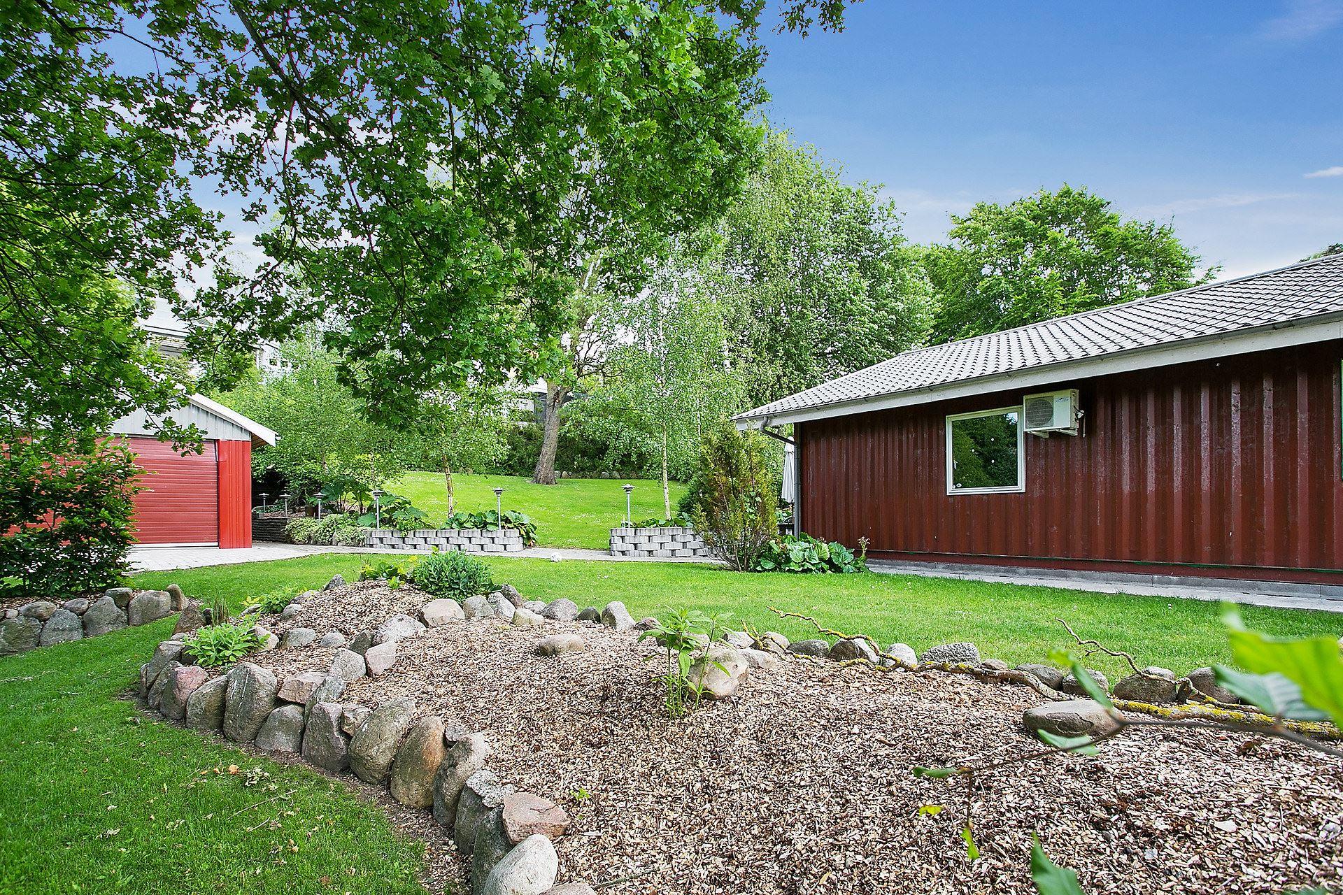 Kogsbøllevej 16, 5800 Nyborg