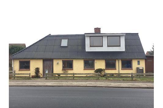 Østergade 24, 5935 Bagenkop