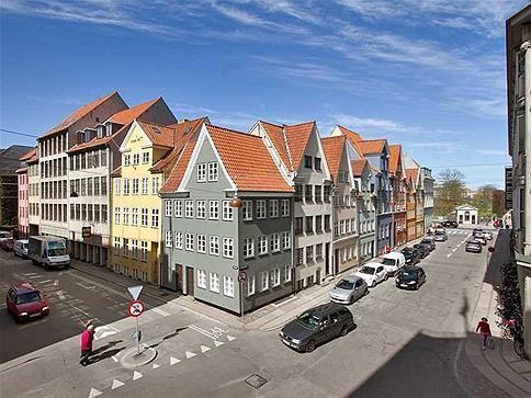 Åbenrå 10, 3., 12, 1124 København K