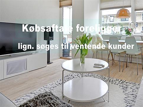 Hedegaardsvej 39, 1. TH, 2300 København S