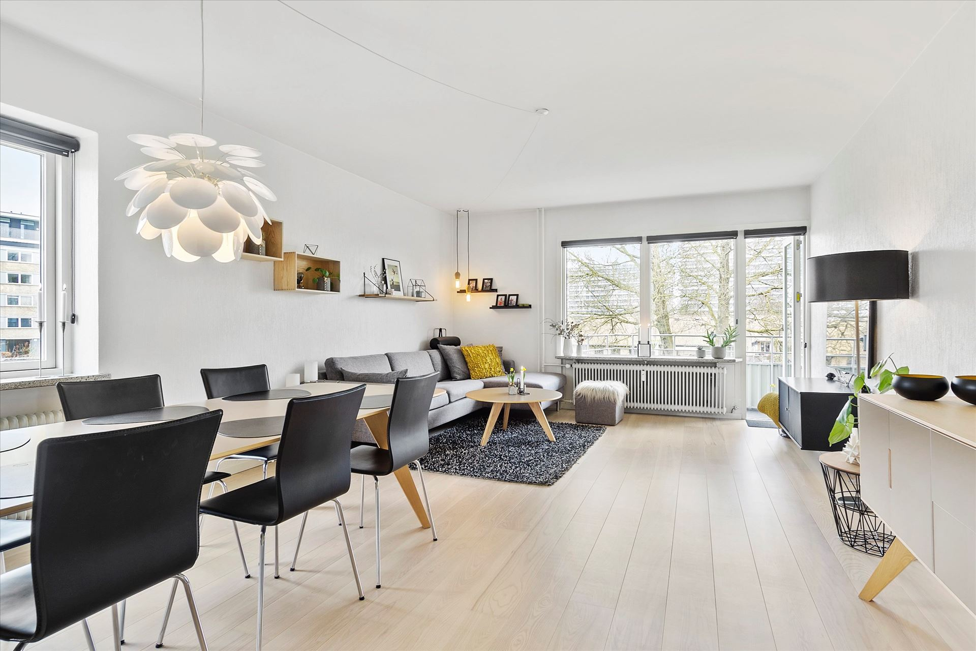 Nordborggade 27, 1. mf, 8000 Aarhus C
