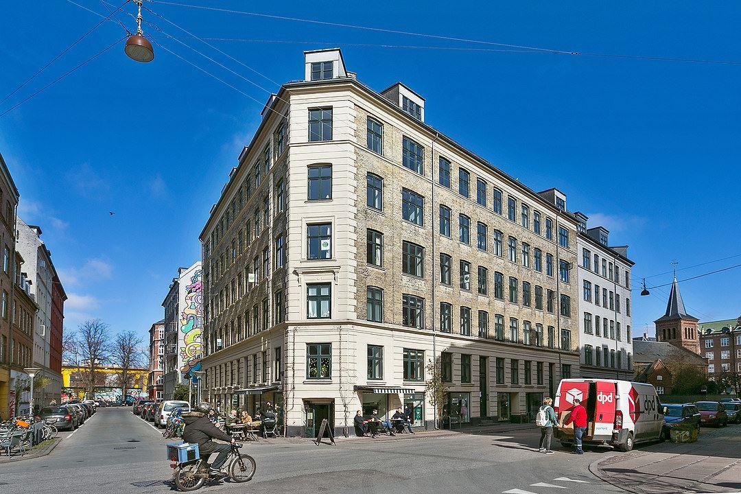 Søllerødgade 44, 2 TH, 2200 København N