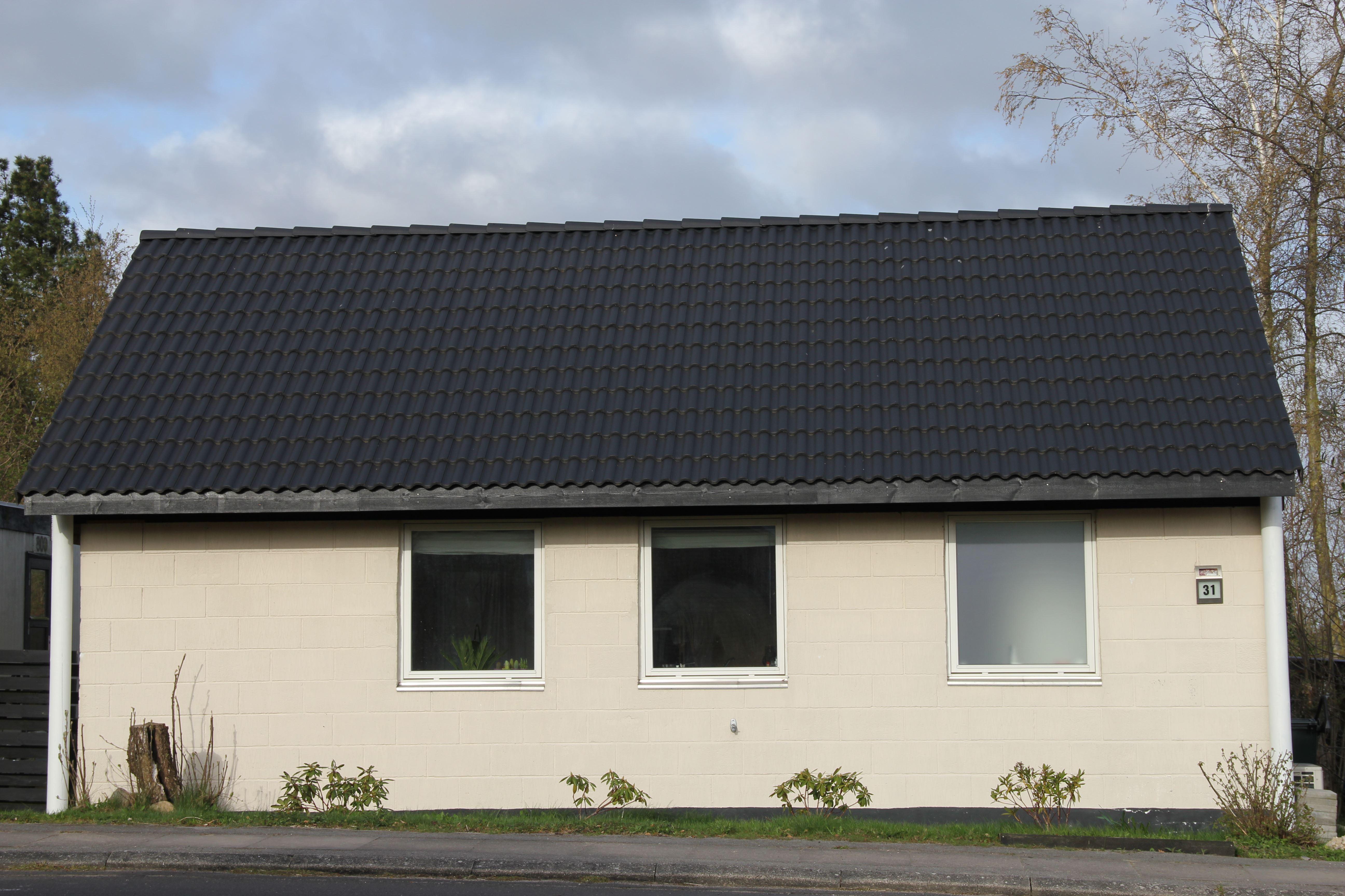 Margrethevej 31, 4070 Kirke Hyllinge