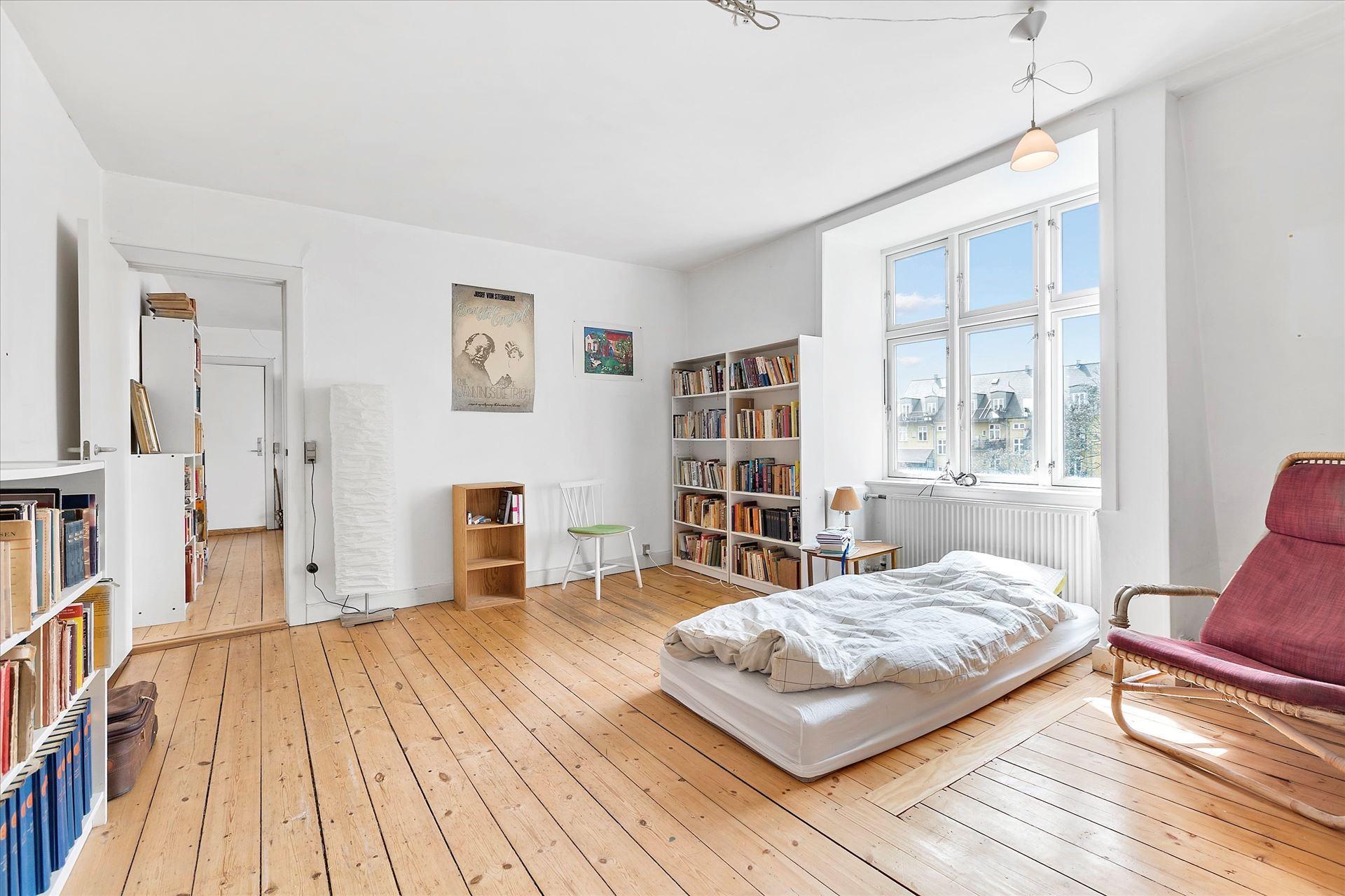 Sankt Hans Gade 7, 4. th, 2200 København N