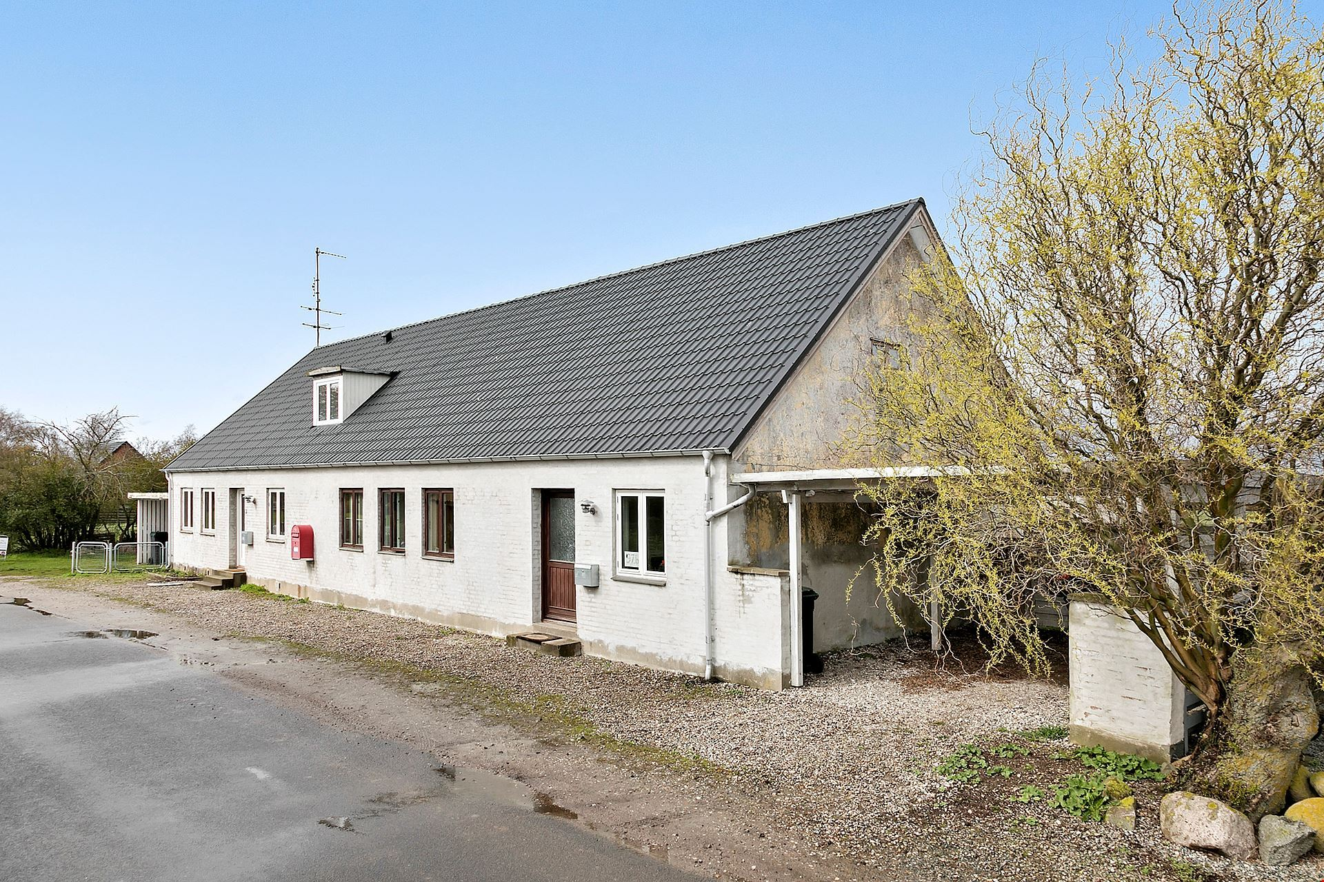 Vantorevej 97A, 4880 Nysted