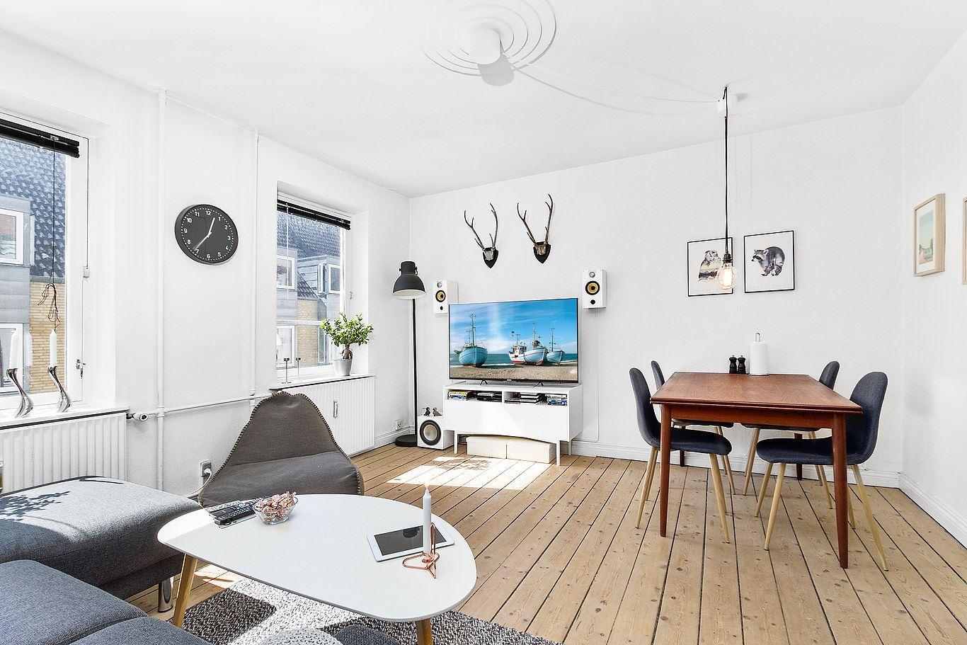 Kayerødsgade 27, 1 tv, 9000 Aalborg