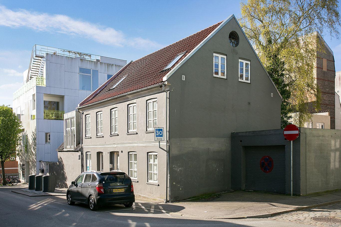 Sjællandsgade 3C, 8000 Aarhus C